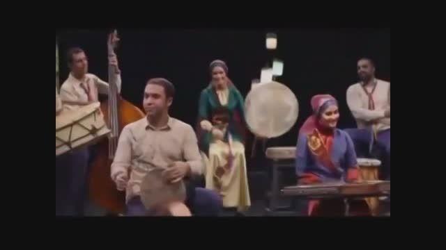 گروه رستاک- آهنگ کردی-رسانه مخمور جام عشق-کلوب
