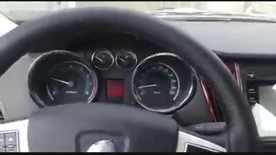 دنا ماشین ایران خودرو(با کیفیت)حتما ببنید