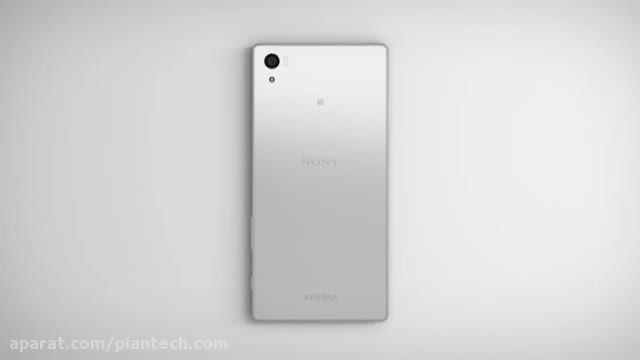 تیزر معرفی اکسپریا زد ۵ - Sony Xperia Z5