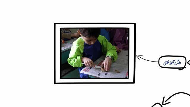 Joorno Creative School مدرسه خلاق جورِنو (لیو)