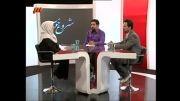 گفتگو با آقای حسین غفوری یکی از اعضاء کنگره60 و کمک راهنمای درمان اعتیاد