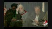 شب ششم محرم-ذکرالرحمه-حجت الاسلام بحرالعلوم میردامادی