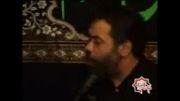 کریمی:روضه ی بسیار بسیار زیبا و سوزناک از حاج محمود کریمی 87