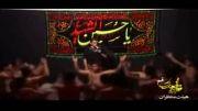 مداحی زیبای کربلایی محمد تهامی فرد (تک)