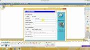 آموزش Inter Vlan Routing Router