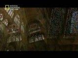 مستند اسرار باستان بررسی کلیسای جامع-National Geographic Catherdrals Decoded