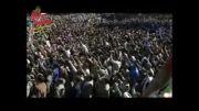 اجرای زنده کلیپ نجف آباد توسط محمدگلریز