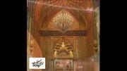 داستان زیبای گریه کنان حسین(ع) ... استاد سید علی علوی