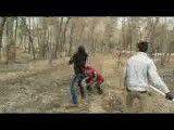 فیلم اکشن ساخت بچه محلها