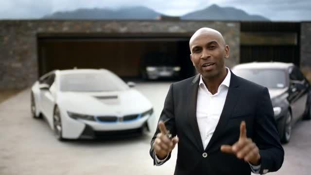 لاجکس نیوز - معرفی برخی ویژگی های BMW  سری 7 مدل 2016