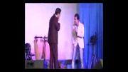 طنز حامد آهنگی - قسمت دوم ( شب دوم ) در کیش