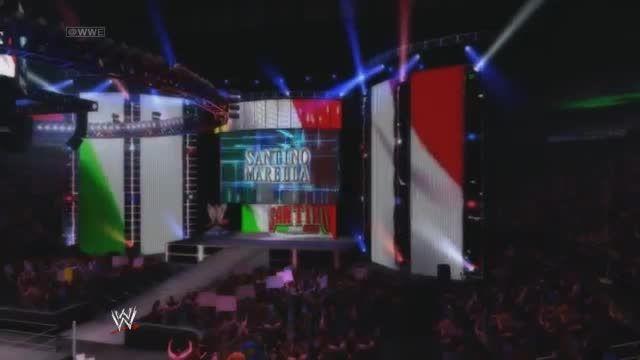 H2O DELIRIOUS WWE2K14 EP.8