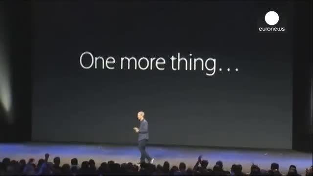 درآمد نه میلیون دلاری مدیرعامل شرکت اپل