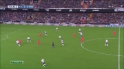 خلاصه بازی والنسیا 0-1 بارسلونا