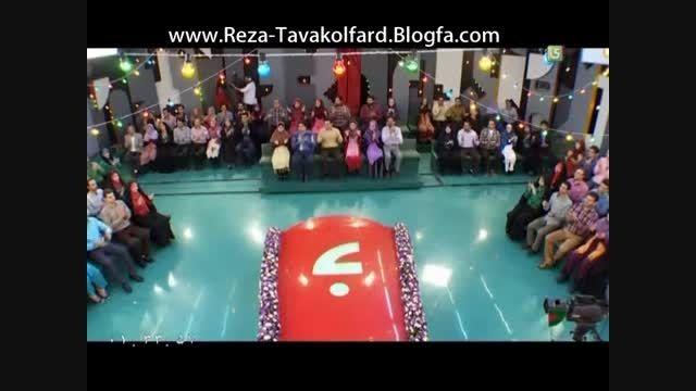 ترانه فوق العاده زیبای خلیج فارس در برنامه خندوانه