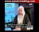 فتوای قتل تام وجری توسط مفتی وهابیت؟!!!