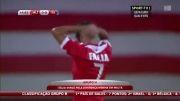 مالت 0 : 1 ایتالیا - مقدماتی یورو 2016