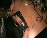 آموزش تعمیرات کامپیوتر تمیز کردن فن cpu سی پی یو لپ تاپ  Ace