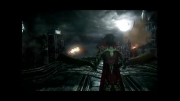 اول بازی Castlevania Lords of Shadow 2