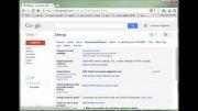 افزودن ایمیل POP3 به GMail