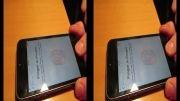 هک کردن سنسور اثر انگشت ایفون