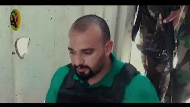 اخبار مدافعان حرم عراق-2- تونل های زیر زمینی داعش