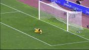 گل های بازی رئال سوسیداد 4 - 2 رئال مادرید