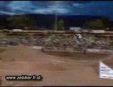 حادثه مسابقات موتور سواری