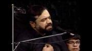 حاج محمود کریمی -وفات حضرت زینب(س)
