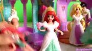 پرنسس های دیزنی عروسک
