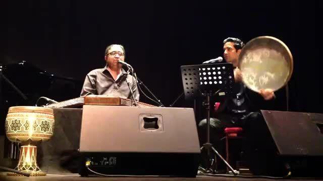 سامی یوسف - اجرای ترانه یا مصطفی در کنسرت برادفورد2015