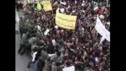 سخنان رئیس جمهور ( آقای احمدی نژاد ) در جمع مردم بهاباد