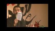 کربلایی مقداد علیپور : به تو می نازم من...