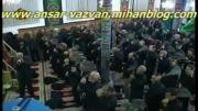 هیئت انصار المهدی (عج) شهر وزوان