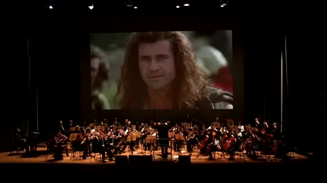 """Braveheart"" (1995) - Music by James Horner"