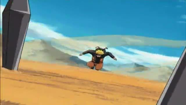 ناروتو شیپودن قسمت 49(صوت انگلیسی)- Naruto shippuden 49