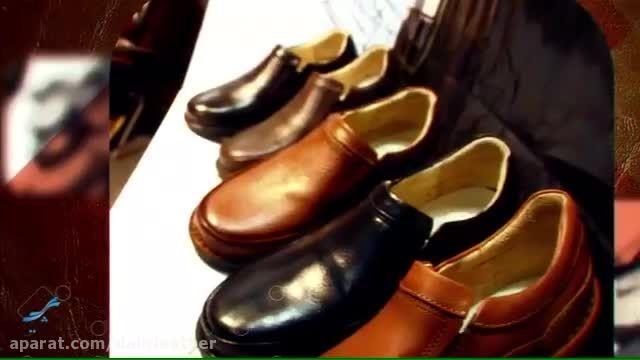 دومین نمایشگاه بین المللی کیف، کفش، چرم و صنایع وابسته