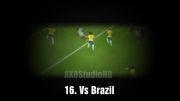 اقای گل جام جهانی! 16 گل کلوزه