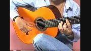 نمایه ای از کتاب La guitarra flamenca de Enrique de Mel