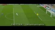 بازل 1-1 استوا بخارست / گروه E لیگ قهرمانان اروپا