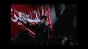 زمینه شب شام غریبان محرم 93 (چیذر) - حاج محمود کریمی