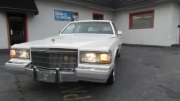 Cadillac Brougham 1991 -  5.7L