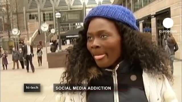 اعتیاد به شبکه های اجتماعی و درمان آن چیست؟