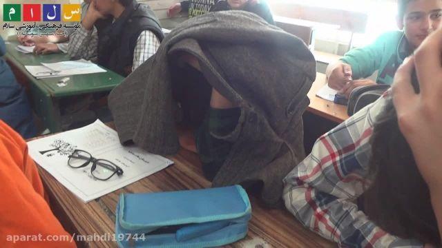 امتحانات آمادگی آزمون جامع مدارس برتر