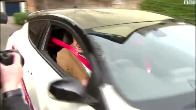 گزارش تصویری دلایل BBC از حذف جرمی کلارکسون