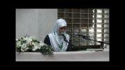 تدویر دلنشین آیات الهی دختر آسمانی بوسنی و هرزگوین (4)