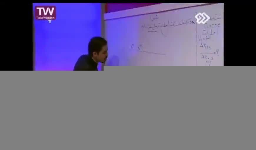 آموزش درس فیزیک به روش حل تست سرعتی - کنکور ۱۰