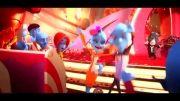 انیمیشن Escape From Planet Earth 2013 |دوبله فارسی|پارت 10
