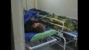 زلزله شدید در برازجان / 10 کشته و بیش از 200 مجروح 7 آذر 92