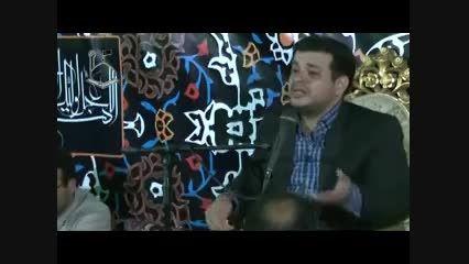 یاران امام زمان - استاد علی اکبر رائفی پور
